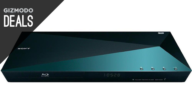 "The Best Blu-ray Player, iPad Air, 70"" Vizio, George Orwell [Deals]"