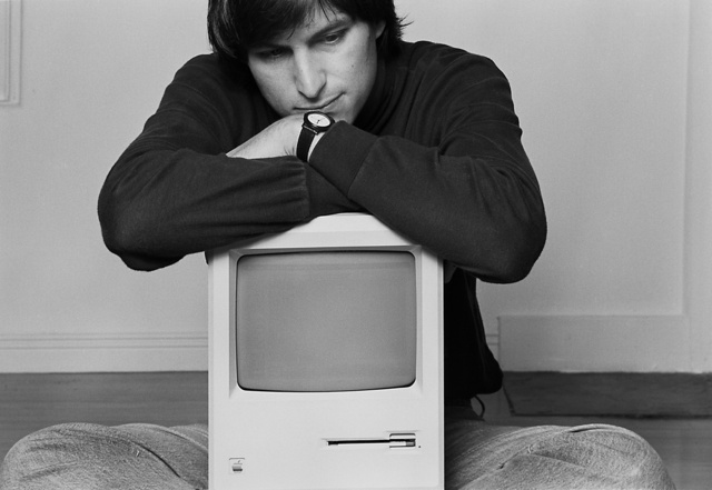 Happy 30th Birthday Macintosh, the Controversial World-Changer