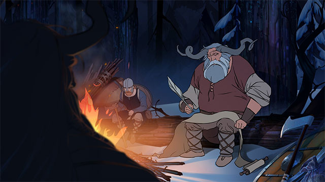 Candy Crush Saga  Makers Go After The Banner Saga. For Real.
