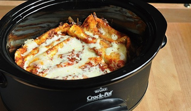 Delicious Dishes You Didn't Know You Could Make in a Slow Cooker