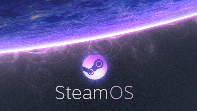 SteamOS Beta Today Supports Dual-Boot and Custom Partitioning