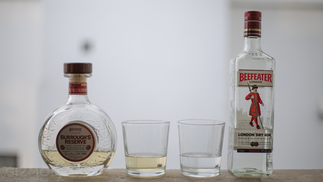 How Two Big Brand Boozes Are Moving Forward By Going Backward