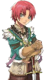 ​Rune Factory 4: *What* romance options?