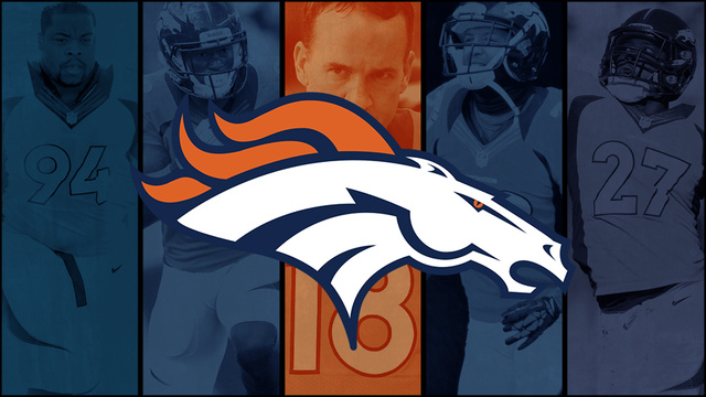 Why The Denver Broncos Are In The Super Bowl