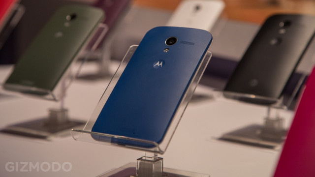 Can Motorola Still Be Awesome Without Google?