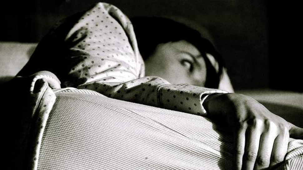 You May Have Conditioned Yourself to Sleep Poorly