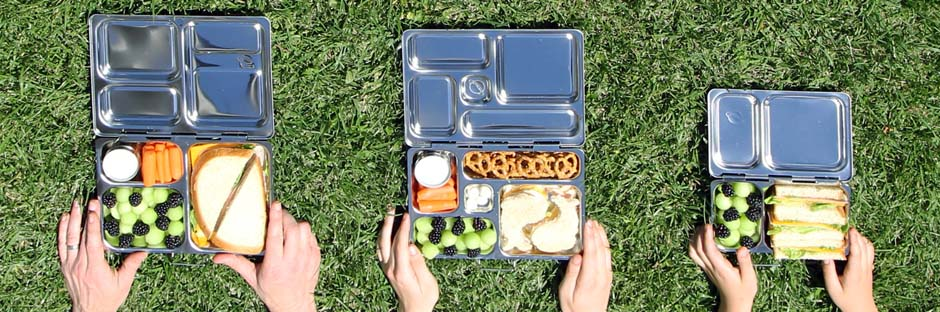 Beyond PB&J: How to Take the Hassle Out of Making School Lunches