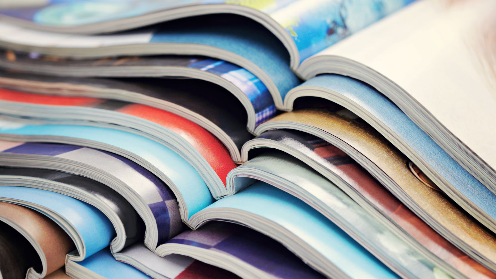 What Magazines Do You Still Subscribe To?