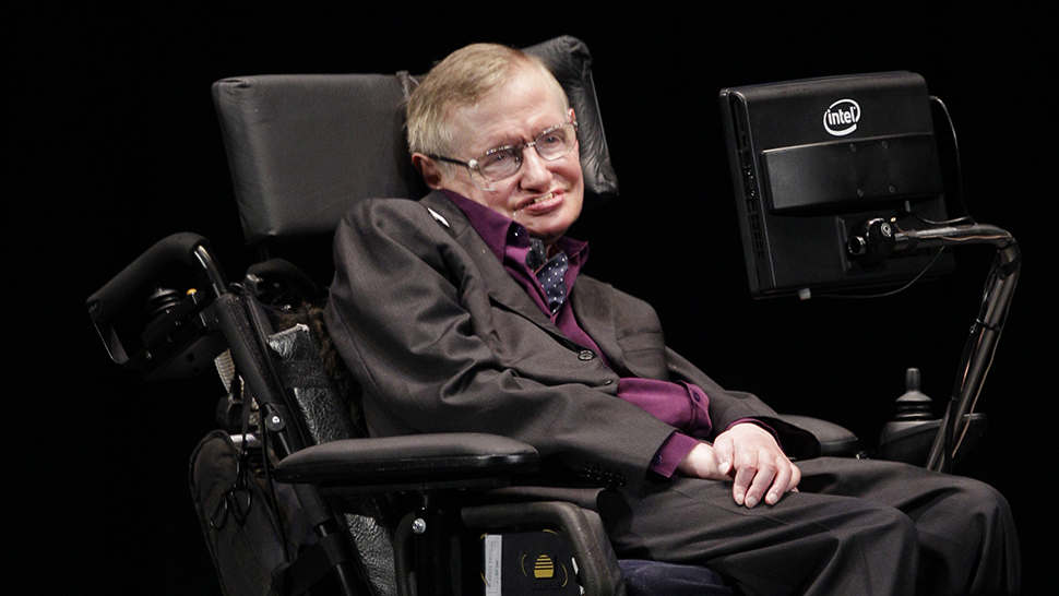 No, Stephen Hawking Did Not Say Black Holes Don't Exist