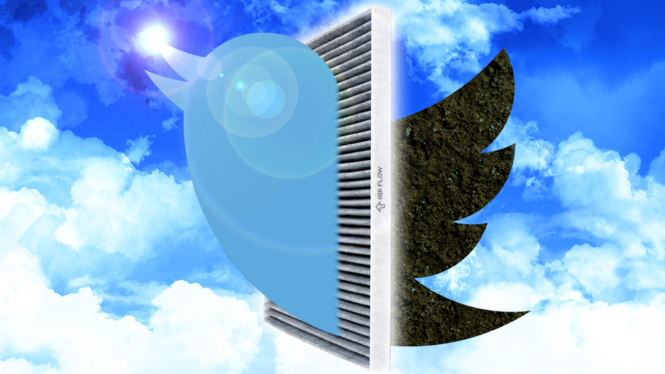 How to Clean Up and Fine Tune Your Twitter Feed