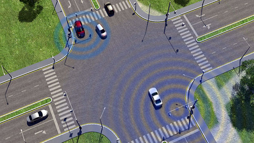 US Government Wants Cars And Trucks To Talk To One Another