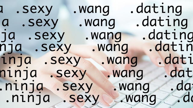 .CHEAP .SEXY .WANG: The Best New Domains Going Up For Grabs Tomorrow