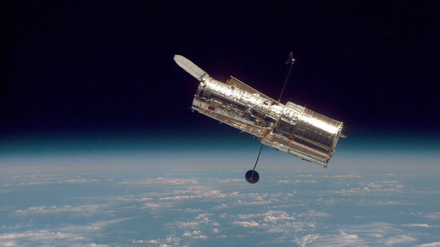 Why Hubble Has a Telescope