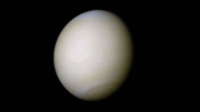 We Got Our First Close-up Look at Venus 40 Years Ago Today