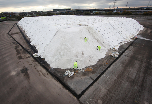 The Incredible Urban Salt Mines Hiding Underneath Our Feet