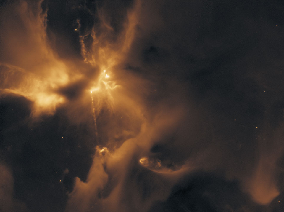 One Of The Most Stunning Space Images Ever Captured