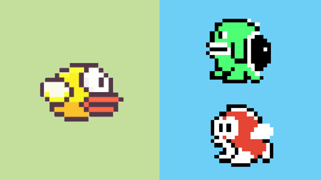Flappy Bird Is Making $US50,000 A Day Off Ripped Art