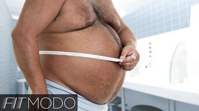 The Science of Fat