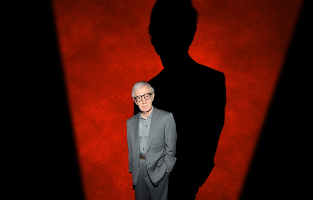 Woody Allen Is Not a Monster. He Is a Person. Like My Father.
