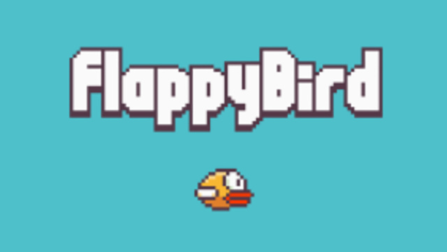 Wait, What? Flappy Bird's