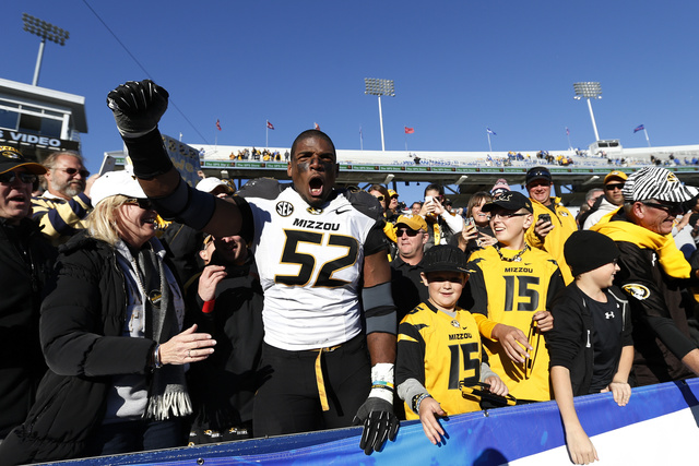 Here's How The NFL Reacted To Michael Sam Coming Out