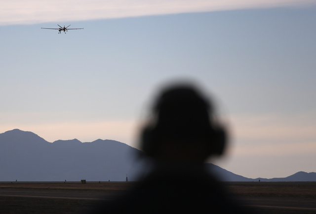 Can the NSA Really Send a Drone to Bomb Your Phone?