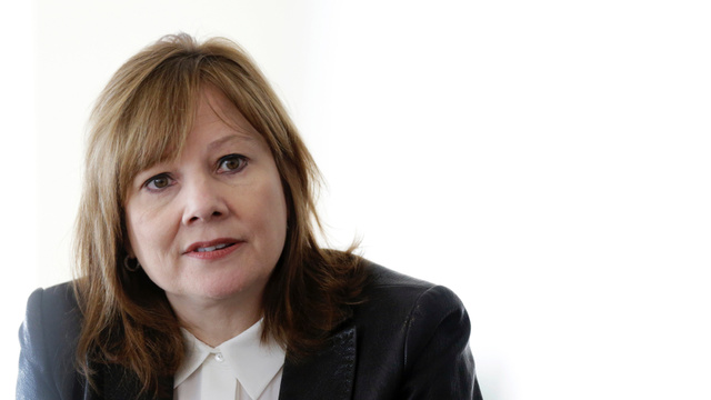 Actually, Mary Barra Will Make A Lot More Than Her Predecessor
