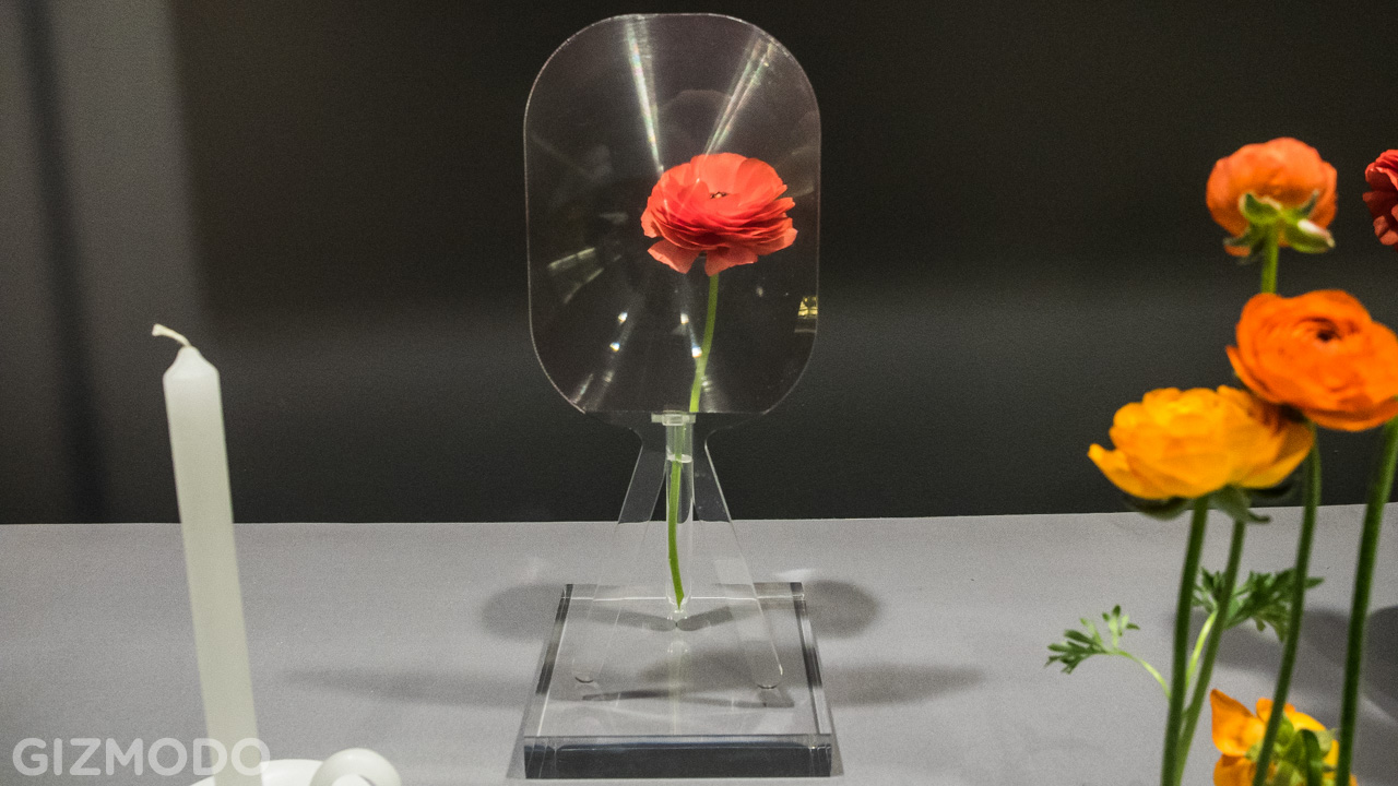 MoMA Unveils Cool New Vases