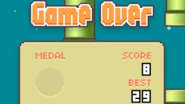 Why Video Games Like Flappy Bird Are So Addictive