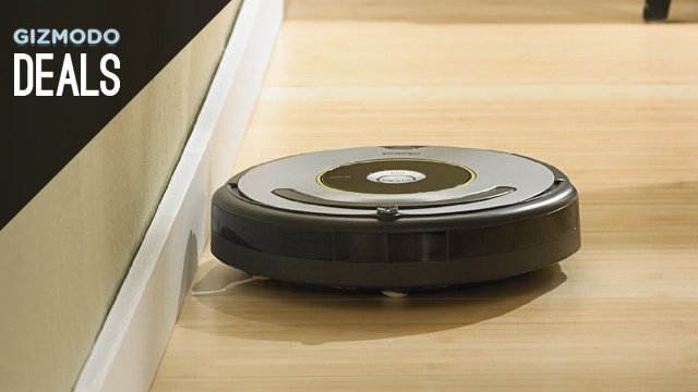 A Pair of Roombas, Xbox Live and PS Plus, Xbox One Bundle [Deals]