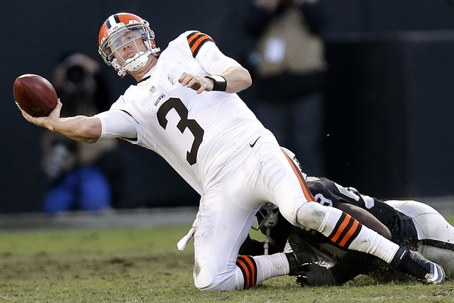 Which Cleveland Browns Rumor Is Funnier?