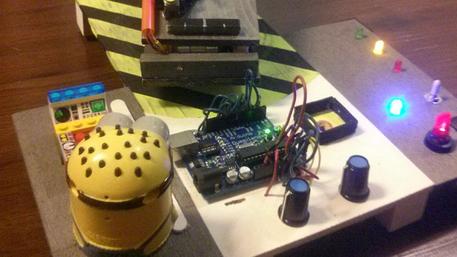 My First Original Arduino Project: What I Learned About Learning