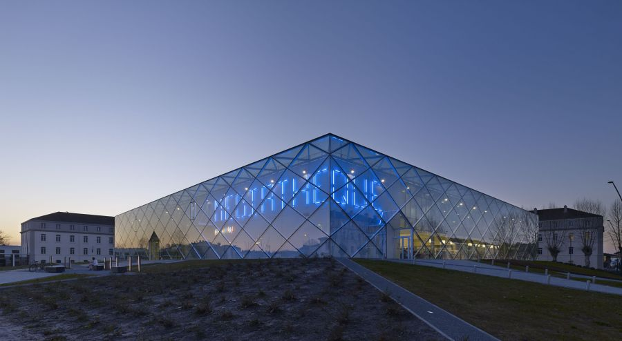 12 Buildings Nominated For the Year's Best Design