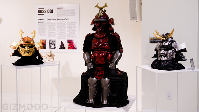 9 Amazing Pieces of Art Sculpted Entirely by 3D Printer
