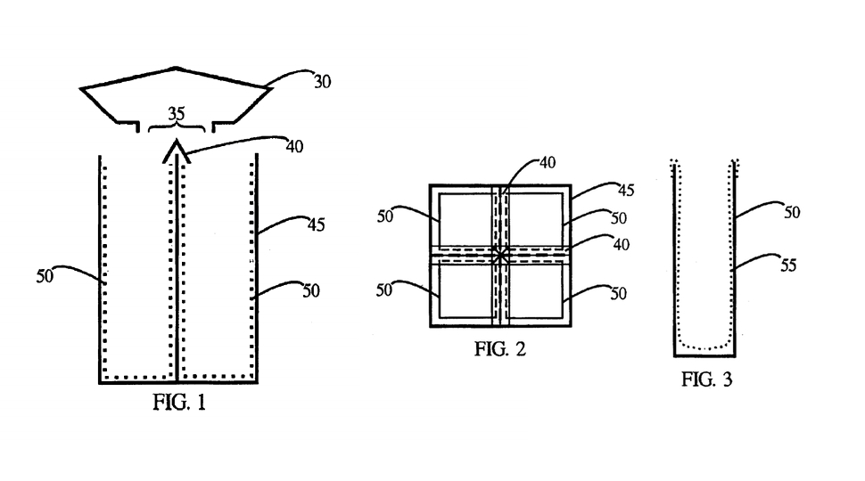7 NSA Patents: Cyber Manholes, Super-Shredders and More