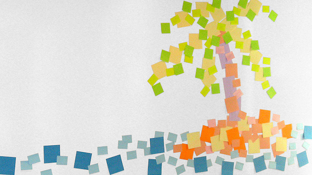 A Seven Step Plan for Effective Brainstorming