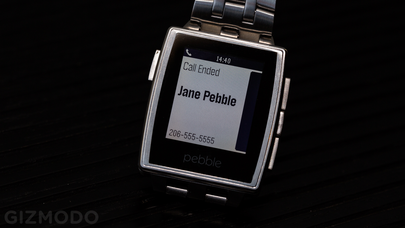 Pebble Steel Review: The Best Smartwatch, Now Also Beautiful