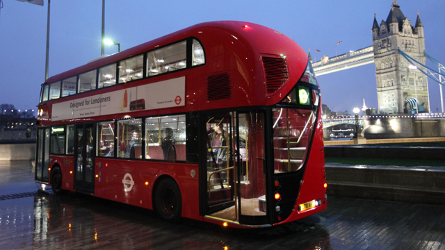 London's Iconic Routemaster Busses Are Being Scrapped For Good