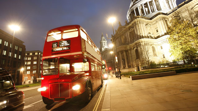 London's Iconic Routemaster Buses Are Being Scrapped For Good