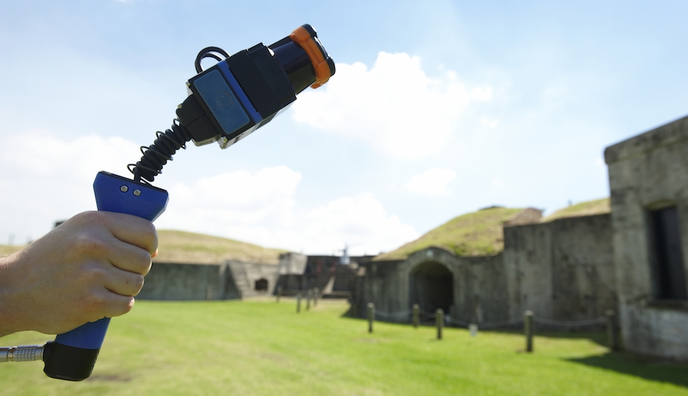 Australian Police Fight Crime With A Gadget Used To Scan The Tower Of Pisa