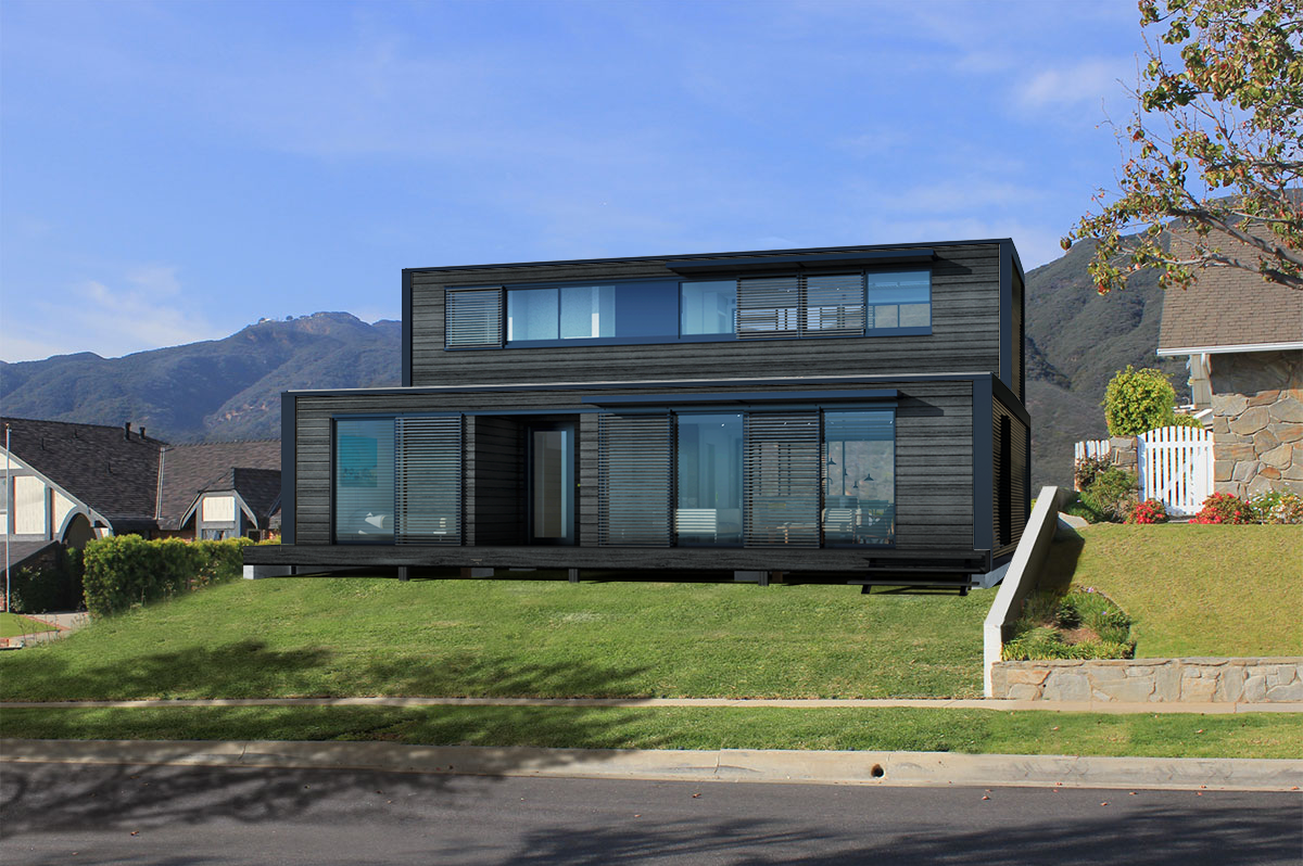 Design Your Own Prefab Home And Save The Planet While You