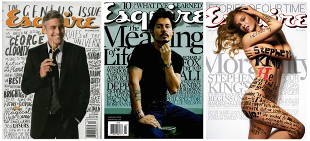 Cover Story: The Fascinating Anatomy of a Magazine Cover