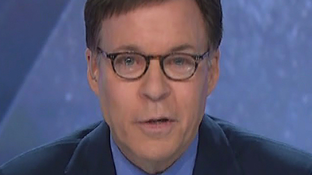 Bob Costas Is Back: How Are His Eyes?