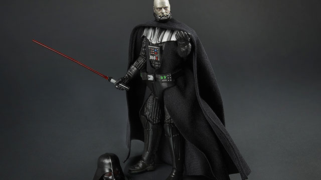 Yup, These Are The Best Star Wars Action Figures On The Planet