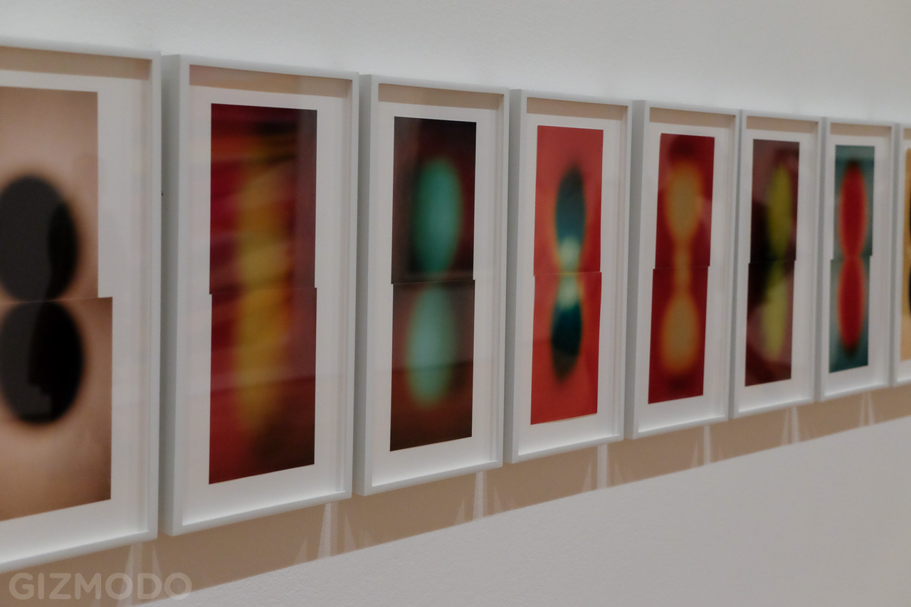 MoMa Exhibition Shows Where Photographers Go to Play
