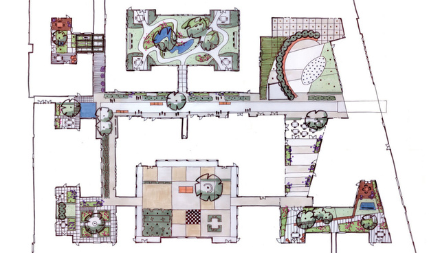 Design for residential dementia care
