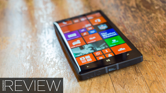Nokia Lumia Icon: Looks Only Get You So Far