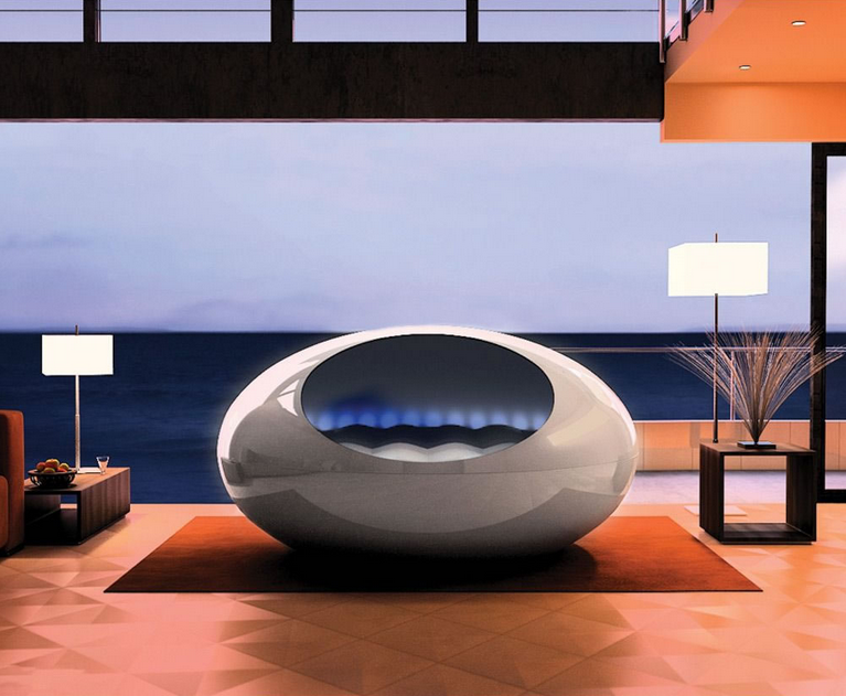I Want This $US30,000 Vibrating Waterbed That Syncs to My Heart Rate