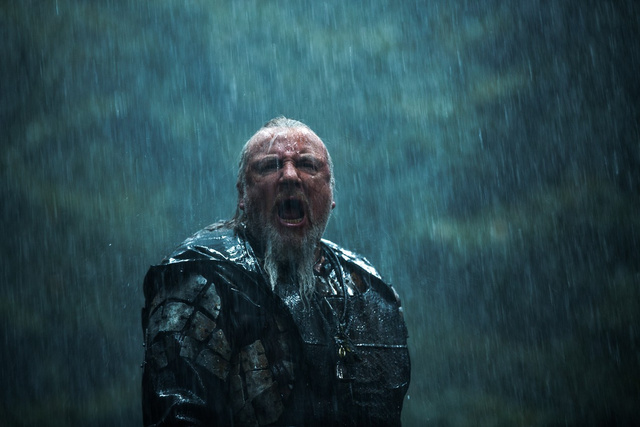 Darren Aronofsky wins battle with studio over cuts to Noah