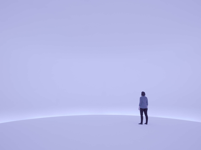 An Installation That Feels Like the Sky, Designed By a Pilot